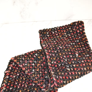 Primary Photo - BRAND: J JILL STYLE: SCARF WINTER COLOR: BLACK SKU: 186-186106-8925