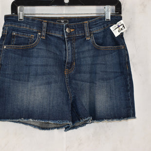 Primary Photo - BRAND: GAP STYLE: SHORTS COLOR: DENIM SIZE: 4 OTHER INFO: H-RISE SKU: 186-186167-30619