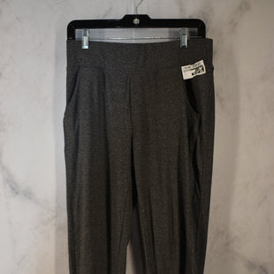 Primary Photo - BRAND: CHAMPION STYLE: ATHLETIC PANTS COLOR: GREY SIZE: S SKU: 186-186167-30656