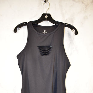 Primary Photo - BRAND: KYODAN STYLE: ATHLETIC TANK TOP COLOR: BLACK SIZE: S SKU: 186-186217-5223