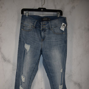 Primary Photo - BRAND: TORRID STYLE: JEANS COLOR: DENIM SIZE: 10 SKU: 186-186167-30115