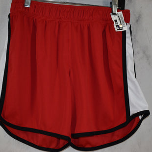 Primary Photo - BRAND: BCG STYLE: ATHLETIC SHORTS COLOR: RED SIZE: M SKU: 186-186217-7228