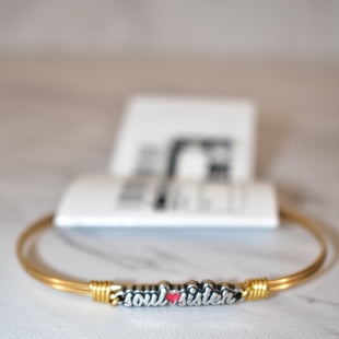 Primary Photo - BRAND:    CLOTHES MENTOR STYLE: BRACELET COLOR: GOLD SKU: 186-186167-23344
