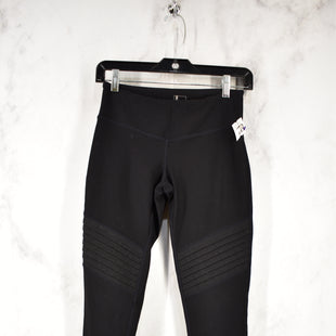 Primary Photo - BRAND: MONDETTA STYLE: ATHLETIC PANTS COLOR: BLACK SIZE: XS SKU: 186-186106-9761