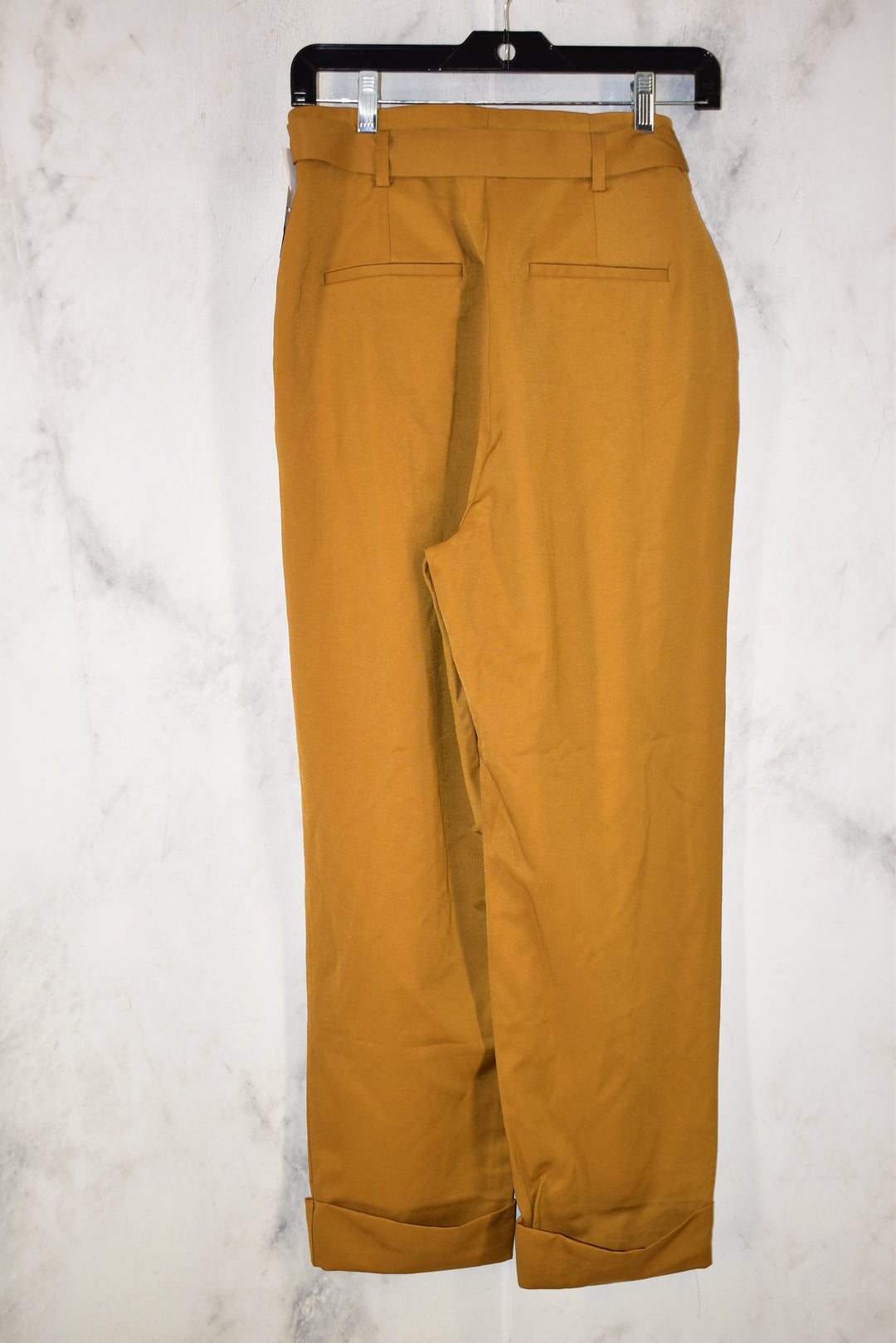 Photo #1 - BRAND: ELIZABETH AND JAMES <BR>STYLE: PANTS <BR>COLOR: BROWN <BR>SIZE: 6 <BR>SKU: 186-186167-28256