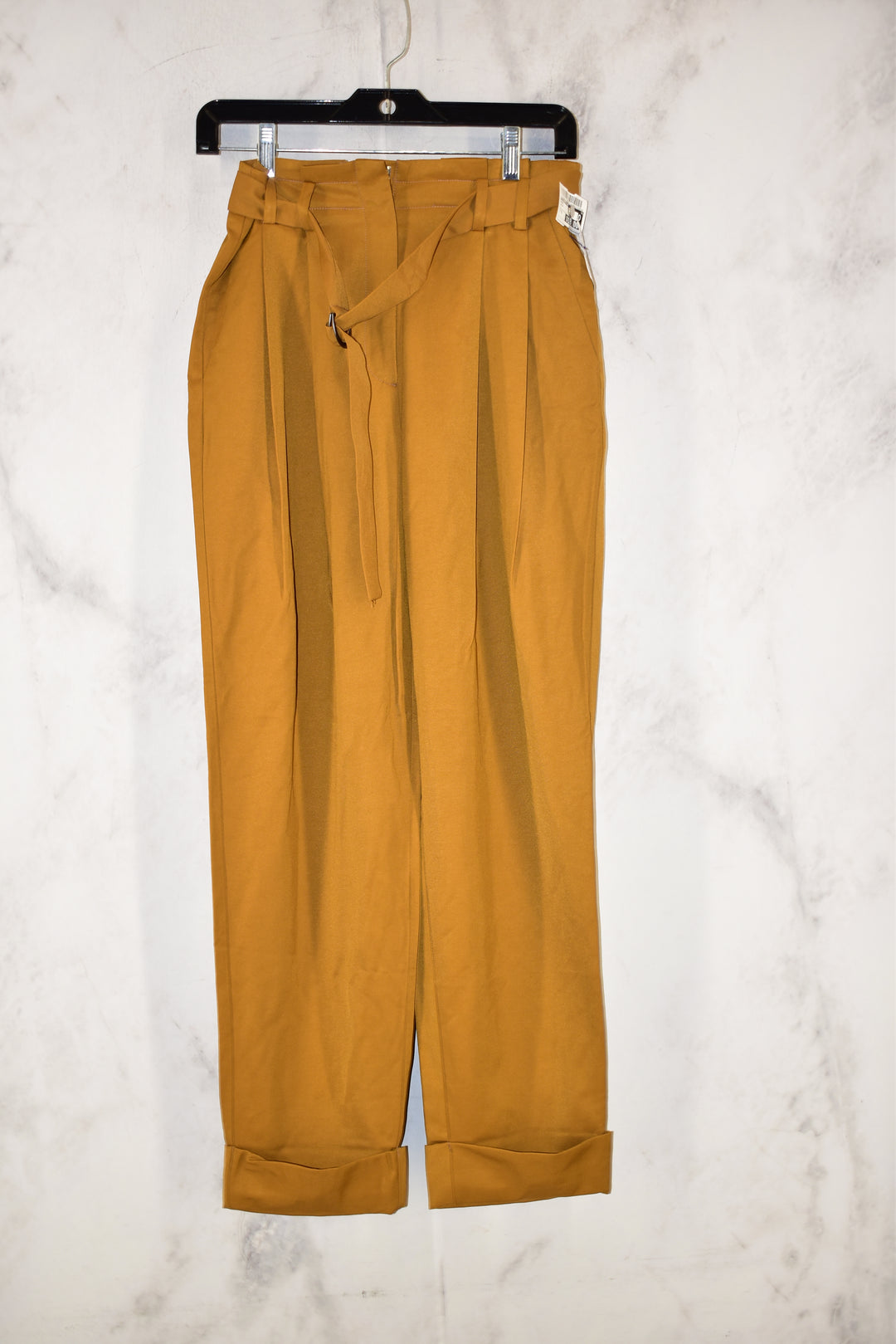Primary Photo - BRAND: ELIZABETH AND JAMES <BR>STYLE: PANTS <BR>COLOR: BROWN <BR>SIZE: 6 <BR>SKU: 186-186167-28256