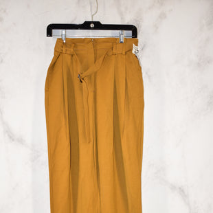 Primary Photo - BRAND: ELIZABETH AND JAMES STYLE: PANTS COLOR: BROWN SIZE: 6 SKU: 186-186167-28256