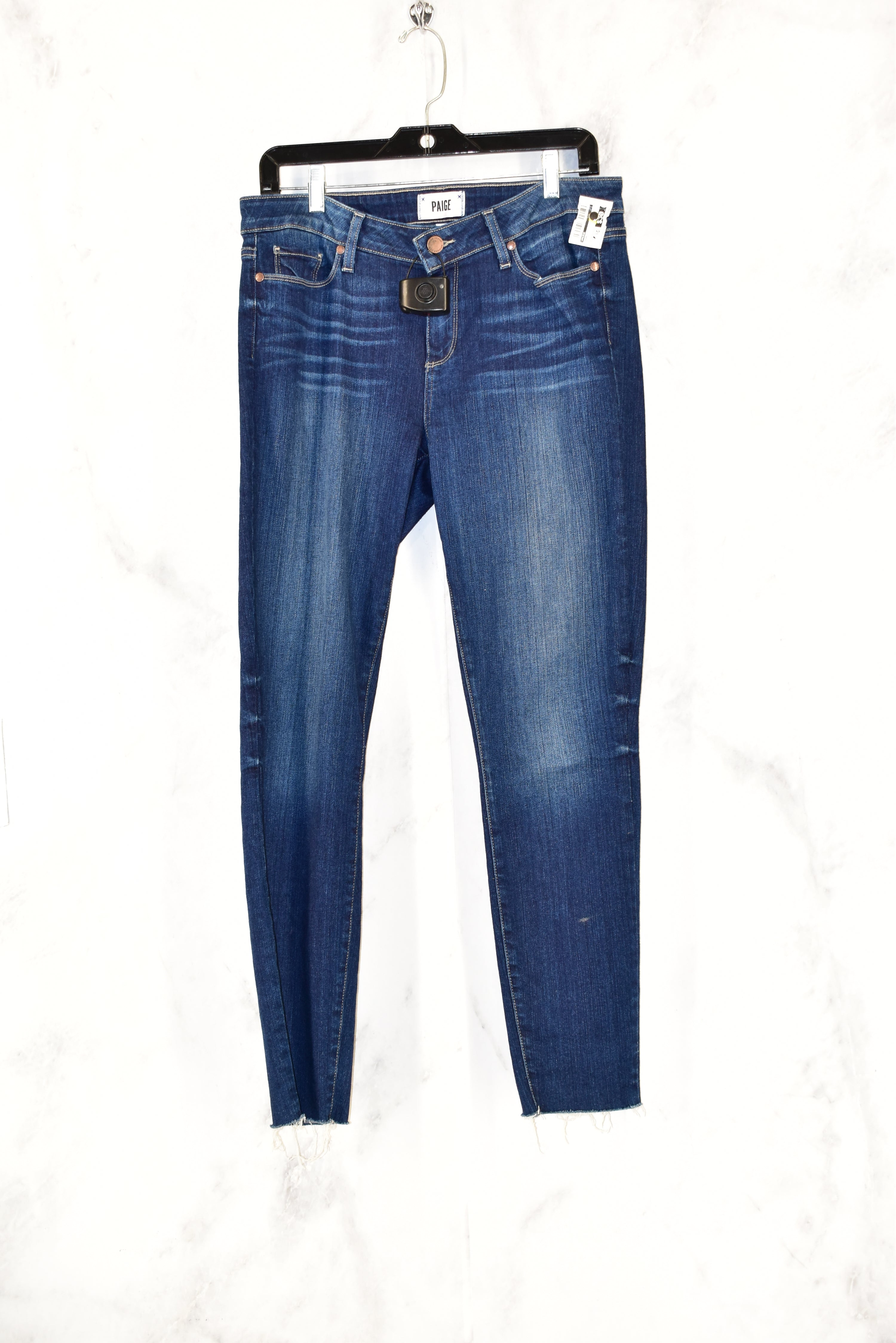 Primary Photo - BRAND: PAIGE<BR>STYLE: JEANS<BR>COLOR: DENIM<BR>SIZE: 10<BR>SKU: 186-186179-9796