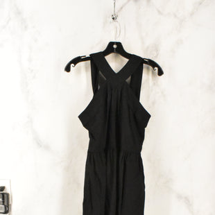 Primary Photo - BRAND: A NEW DAY STYLE: DRESS LONG SLEEVELESS COLOR: BLACK SIZE: S SKU: 186-186106-9575