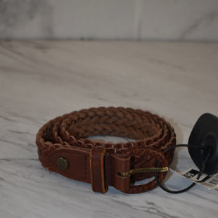 Primary Photo - BRAND: ST JOHNS BAY STYLE: BELT COLOR: BROWN SIZE: M SKU: 186-186217-7054