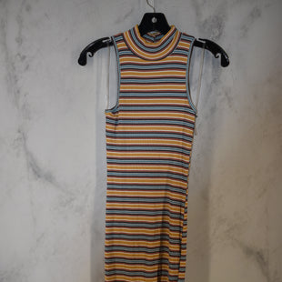 Primary Photo - BRAND: WILD FABLE STYLE: DRESS LONG SLEEVELESS COLOR: STRIPED SIZE: XS SKU: 186-186106-11661