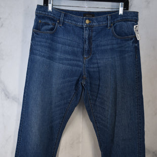 Primary Photo - BRAND: ANN TAYLOR STYLE: JEANS COLOR: DENIM SIZE: 8 OTHER INFO: THE GIRLFRIEND SKU: 186-186106-11971