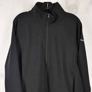 Primary Photo - BRAND: COLUMBIA STYLE: ATHLETIC JACKET COLOR: BLACK SIZE: M SKU: 186-186106-11573