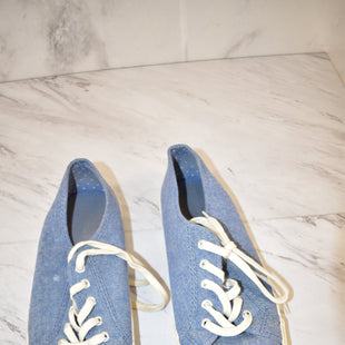 Primary Photo - BRAND: OLD NAVY STYLE: SHOES ATHLETIC COLOR: BLUE SIZE: 9 SKU: 186-186221-690