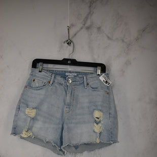 Primary Photo - BRAND: LEVIS STYLE: SHORTS COLOR: DENIM SIZE: 8 SKU: 186-186217-7581