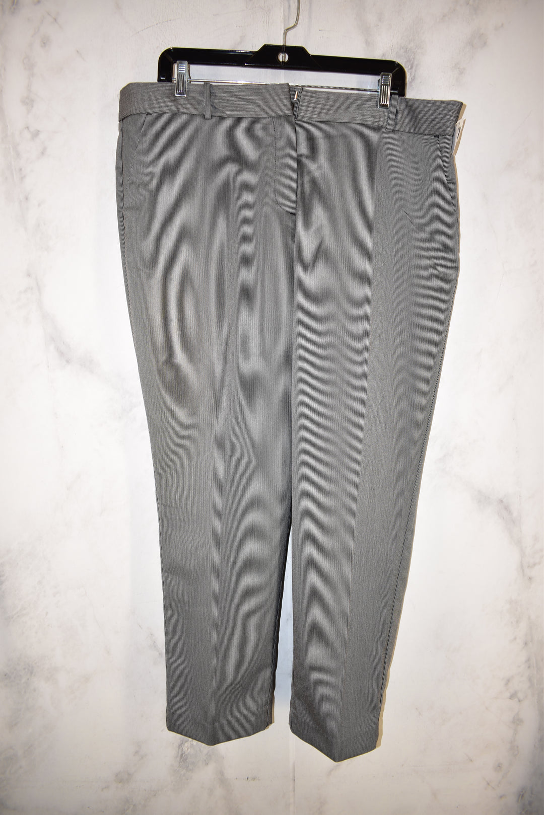 Primary Photo - BRAND: WORTHINGTON <BR>STYLE: PANTS <BR>COLOR: BLACK <BR>SIZE: 18 <BR>SKU: 186-186217-5468