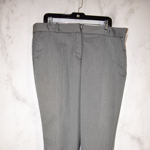 Primary Photo - BRAND: WORTHINGTON STYLE: PANTS COLOR: BLACK SIZE: 18 SKU: 186-186217-5468