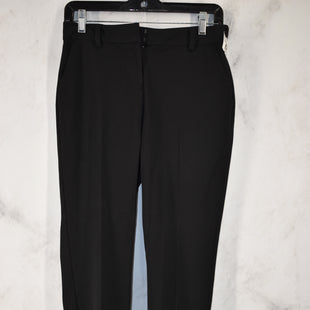 Primary Photo - BRAND: EXPRESS STYLE: PANTS COLOR: BLACK SIZE: 2 SKU: 186-186217-6998