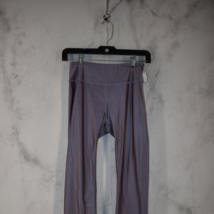 Primary Photo - BRAND:    CLOTHES MENTOR STYLE: ATHLETIC PANTS COLOR: PURPLE SIZE: M OTHER INFO: FIERCE + REGAL - SKU: 186-186217-6499