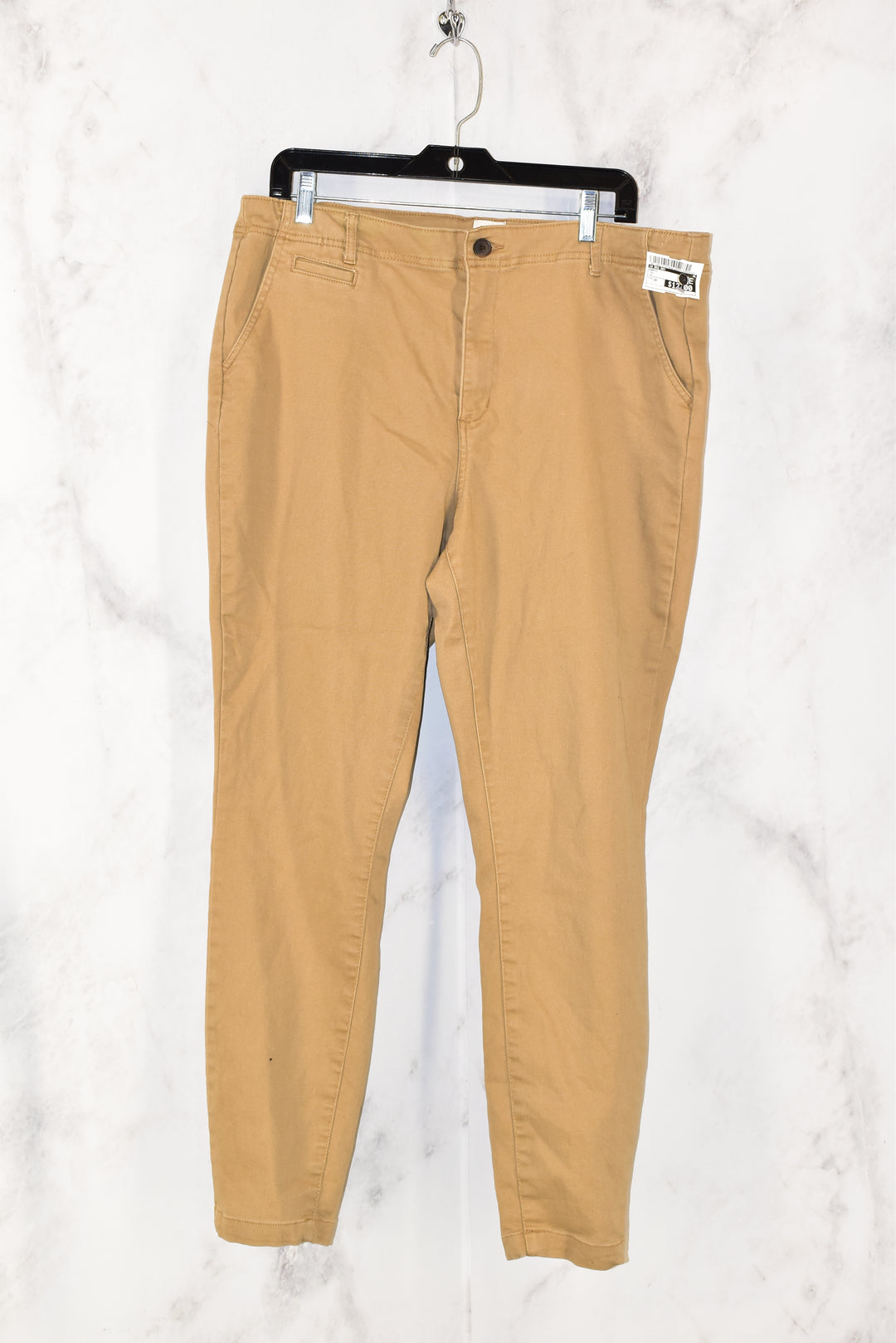 Primary Photo - BRAND: A NEW DAY <BR>STYLE: PANTS <BR>COLOR: TAN <BR>SIZE: 18 <BR>SKU: 186-186213-3078