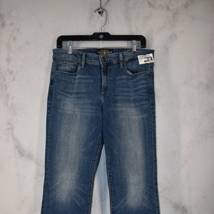 Primary Photo - BRAND: LUCKY BRAND STYLE: JEANS COLOR: DENIM SIZE: 12 SKU: 186-186227-320