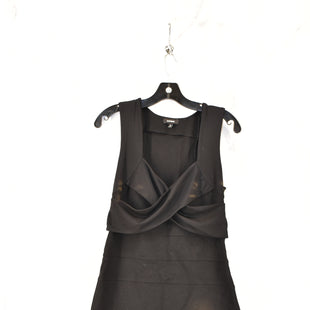 Primary Photo - BRAND: EXPRESS STYLE: DRESS SHORT SLEEVELESS COLOR: BLACK SIZE: M SKU: 186-186213-2994
