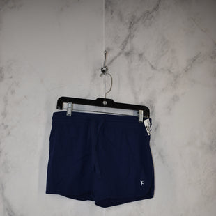 Primary Photo - BRAND: DANSKIN NOW STYLE: ATHLETIC SHORTS COLOR: NAVY SIZE: S SKU: 186-186106-10877