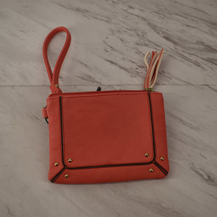Primary Photo - BRAND: CHARMING CHARLIE STYLE: WRISTLET COLOR: LIGHT CORALSKU: 186-186106-12125