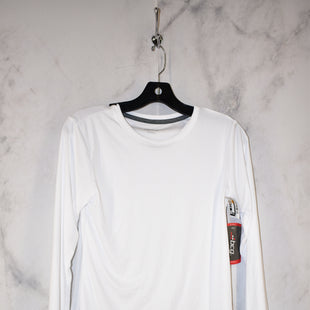 Primary Photo - BRAND: BCG STYLE: ATHLETIC TOP COLOR: WHITE SIZE: S SKU: 186-186213-7778