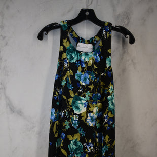 Primary Photo - BRAND:    CLOTHES MENTOR STYLE: DRESS SHORT SLEEVELESS COLOR: FLORAL SIZE: M OTHER INFO: CHARLES HENRY  - SKU: 186-186106-12095