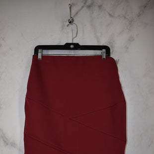 Primary Photo - BRAND: JOE B STYLE: SKIRT COLOR: MAROON SIZE: XL SKU: 186-186167-30101