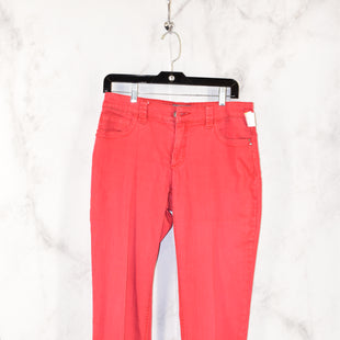 Primary Photo - BRAND: CHICOS STYLE: JEANS COLOR: RED SIZE: 0 SKU: 186-186213-26