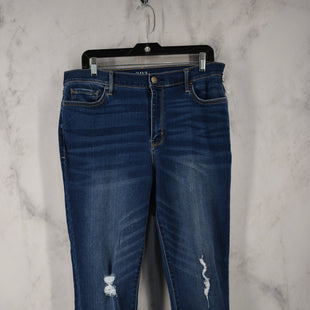 Primary Photo - BRAND: ANA STYLE: JEANS COLOR: DENIM SIZE: 16 OTHER INFO: HIGH RISE JEGGING SKU: 186-186217-7727