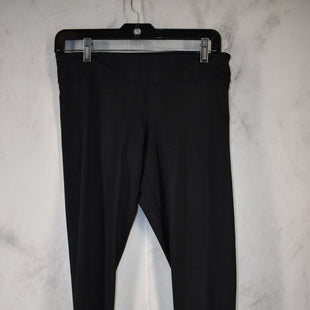 Primary Photo - BRAND: ADIDAS STYLE: ATHLETIC PANTS COLOR: BLACK SIZE: M SKU: 186-186106-11178