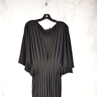 Primary Photo - BRAND: ELOQUII STYLE: DRESS SHORT SHORT SLEEVE COLOR: BLACK SIZE: 16 SKU: 186-186217-3586