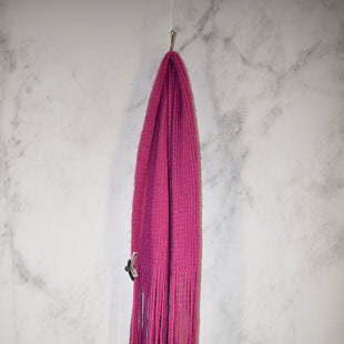 Primary Photo - BRAND:    CLOTHES MENTOR STYLE: SCARF WINTER COLOR: PURPLE SKU: 186-186167-26136