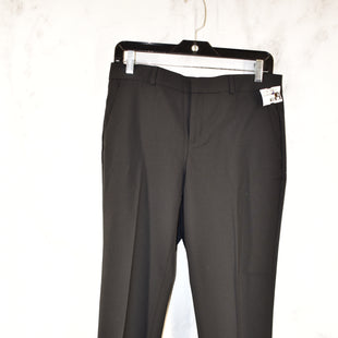 Primary Photo - BRAND: BANANA REPUBLIC STYLE: PANTS COLOR: BLACK SIZE: 4 SKU: 186-186106-9760