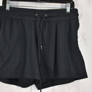 Primary Photo - BRAND:    CLOTHES MENTOR STYLE: ATHLETIC SHORTS COLOR: BLACK SIZE: L OTHER INFO: FREELY - SKU: 186-186230-41
