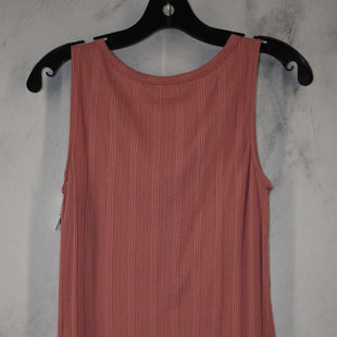 Primary Photo - BRAND: ANA STYLE: TOP SLEEVELESS COLOR: PINK SIZE: M SKU: 186-186230-23