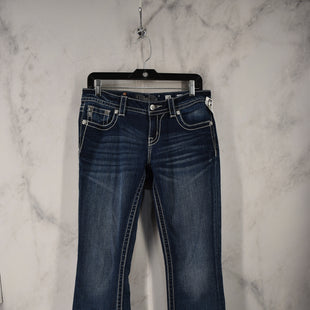 Primary Photo - BRAND: MISS ME STYLE: JEANS COLOR: DENIM SIZE: 28 SKU: 186-186217-7685