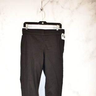 Primary Photo - BRAND: LEVIS STYLE: PANTS COLOR: BLACK SIZE: 12L SKU: 186-186106-9020