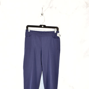 Primary Photo - BRAND: ISAAC MIZRAHI STYLE: PANTS COLOR: NAVY SIZE: 6 SKU: 186-186213-3300