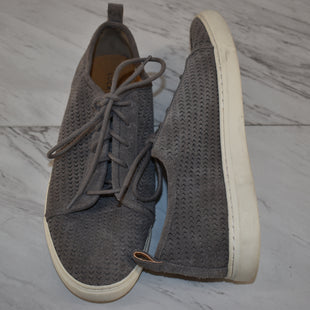 Primary Photo - BRAND: LUCKY BRAND STYLE: SHOES ATHLETIC COLOR: GREY SIZE: 8.5 SKU: 186-186167-30230