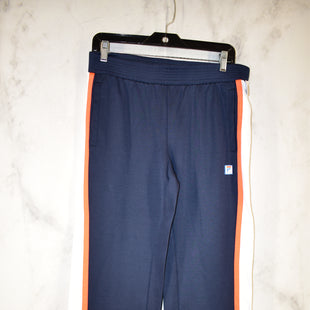 Primary Photo - BRAND: FILA STYLE: ATHLETIC PANTS COLOR: NAVY SIZE: M SKU: 186-186104-12308