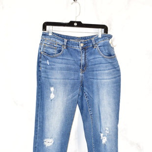 Primary Photo - BRAND: CHICOS STYLE: JEANS COLOR: DENIM SIZE: S SKU: 186-186200-208