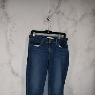 Primary Photo - BRAND: LEVIS STYLE: JEANS COLOR: BLUE SIZE: 30 SKU: 186-186199-380