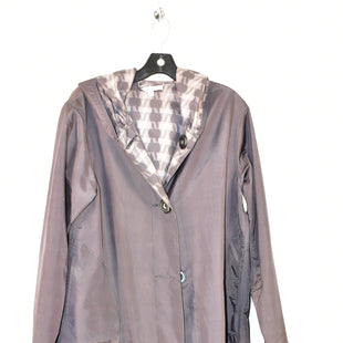 Primary Photo - BRAND: CABI STYLE: JACKET OUTDOOR COLOR: BROWN SIZE: S OTHER INFO: REVERSIBLE SKU: 186-186106-7301