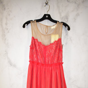 Primary Photo - BRAND: A REVE STYLE: DRESS SHORT SLEEVELESS COLOR: RED SIZE: S OTHER INFO: NEW! SKU: 186-186217-5855