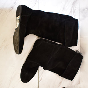 Primary Photo - BRAND: GIANNI BINI STYLE: BOOTS KNEE COLOR: BLACK SIZE: 7.5 SKU: 186-186106-9458