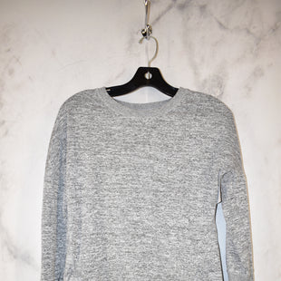 Primary Photo - BRAND: ACTIVE LIFE STYLE: ATHLETIC TOP COLOR: GREY SIZE: S SKU: 186-186217-5217